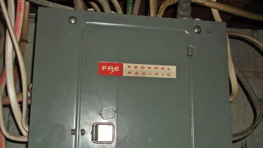 federal pacific panels and whether or not they are still safe in your home.
