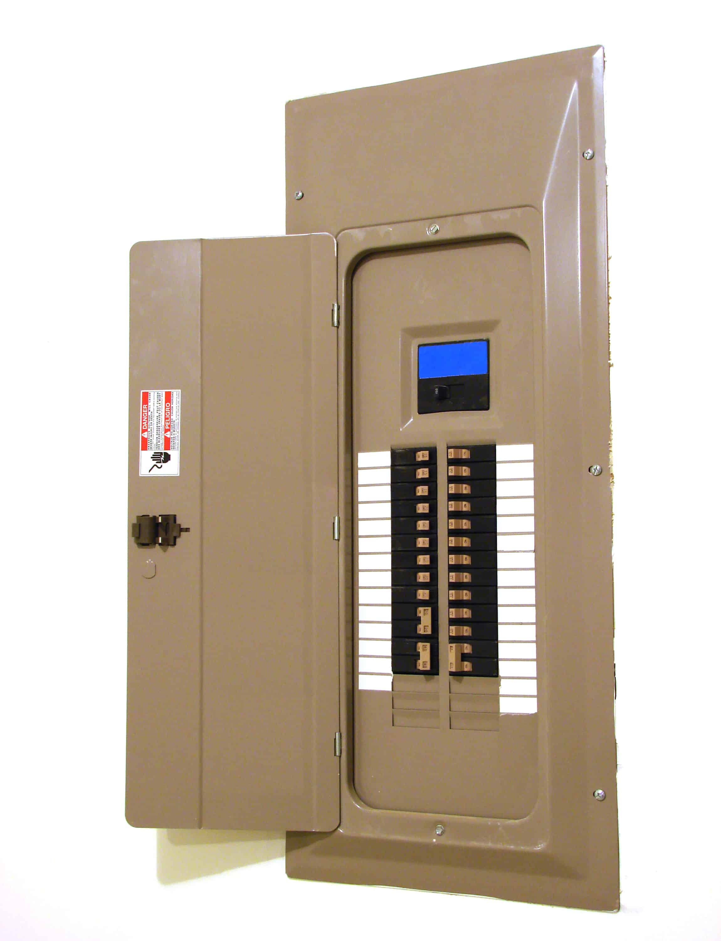 wave electric circuit breaker repair