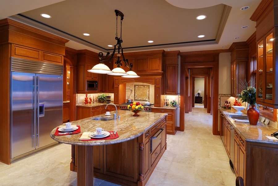 recessed lighting in New Jersey by Wave Electric