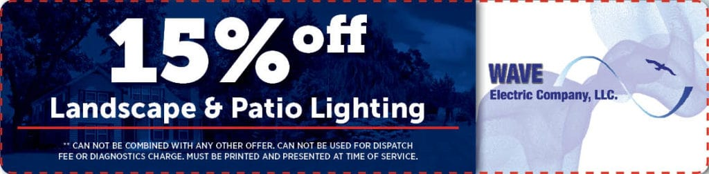 landscape lighting special