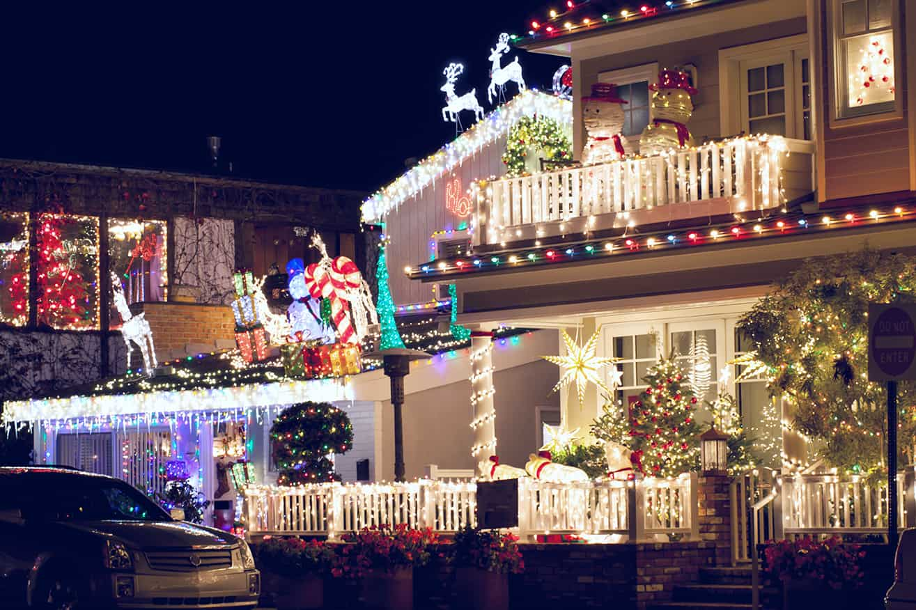 5 Tips For Keeping Your Electrical System In Good Health Over the Holidays
