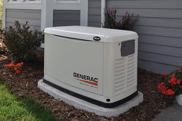 Generator Maintenance From Wave Electric Co.