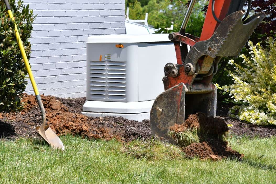 Never Lose Power Again With Automatic Standby Generator in Tinton Falls