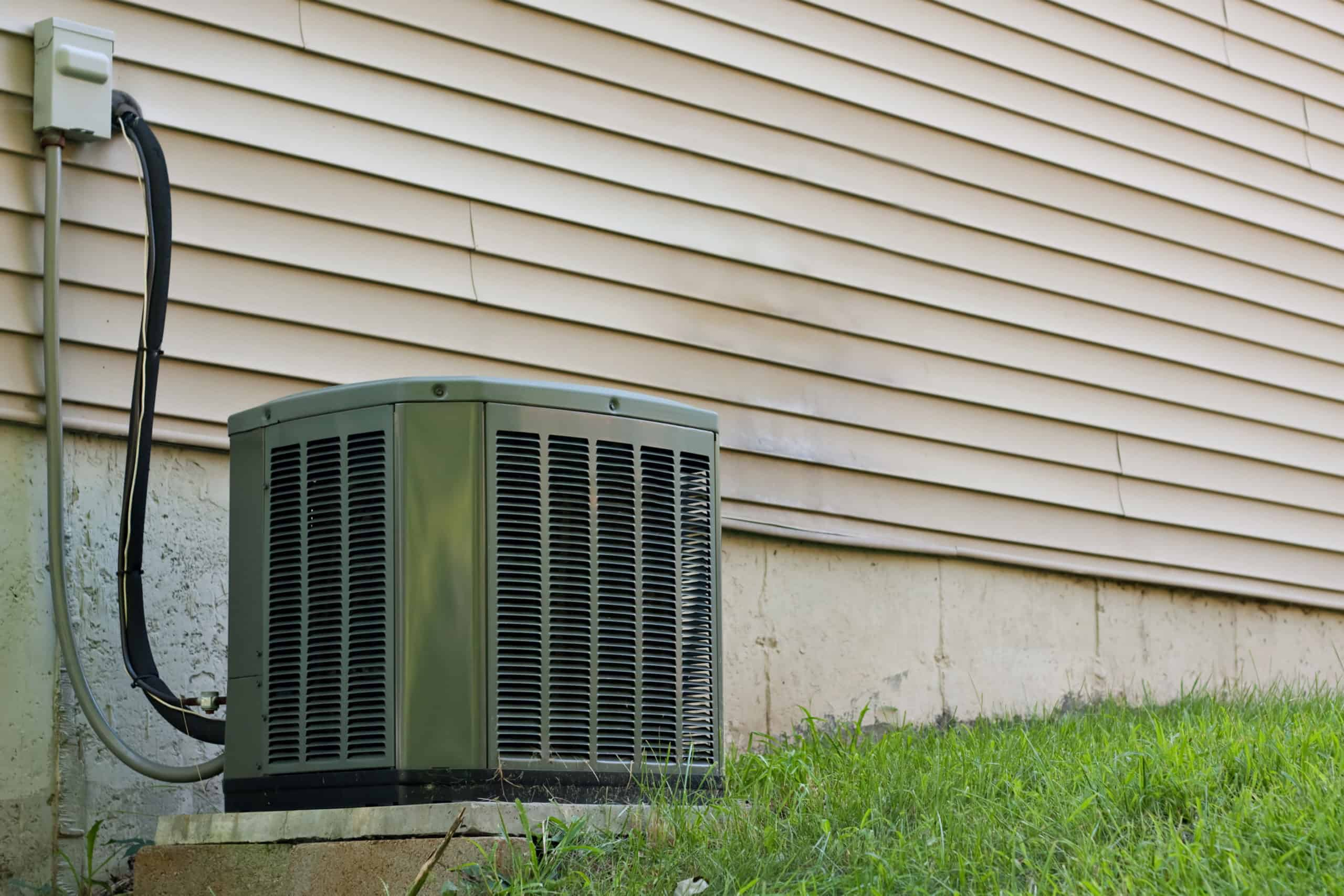 Air Conditioner Blowing Fuses? It May Be Time To Upgrade Your Electrical Panel.