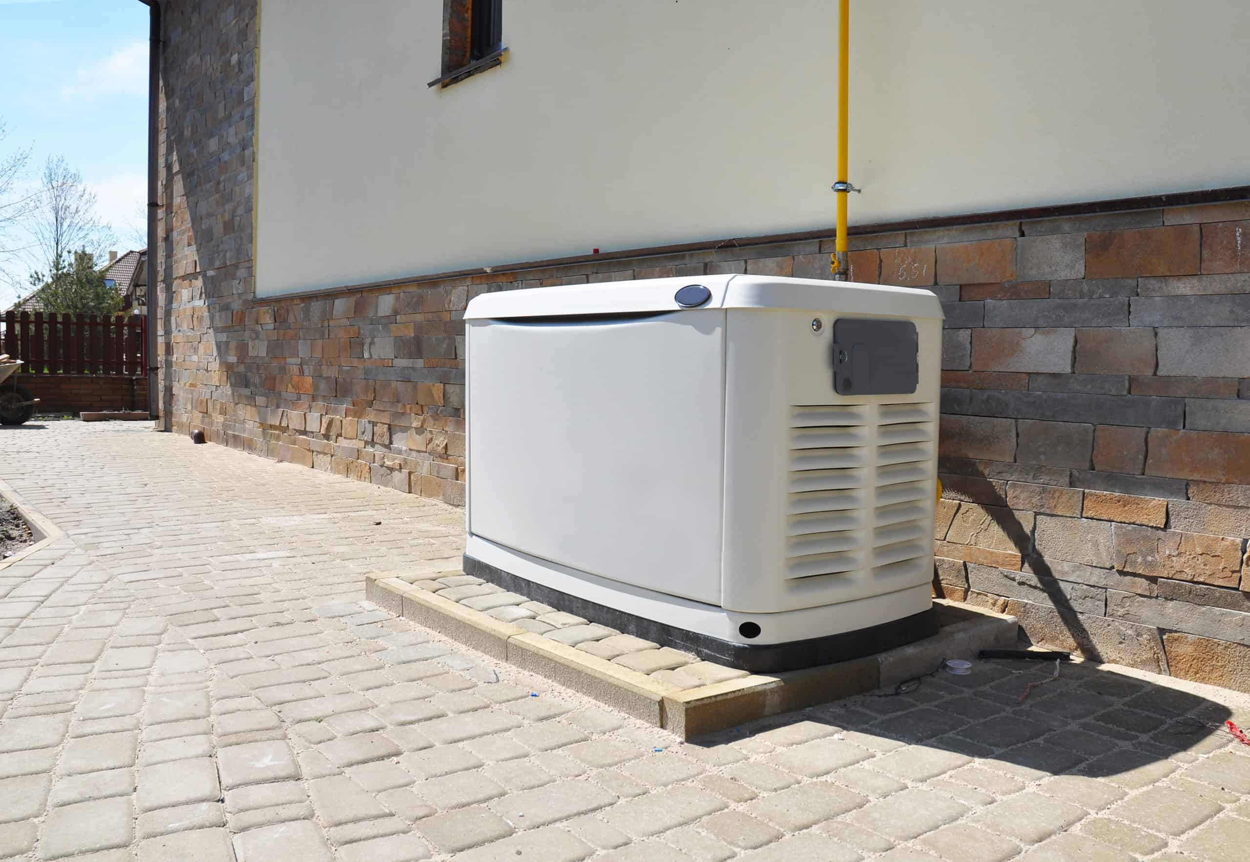 8 Benefits of Investing in a Generator